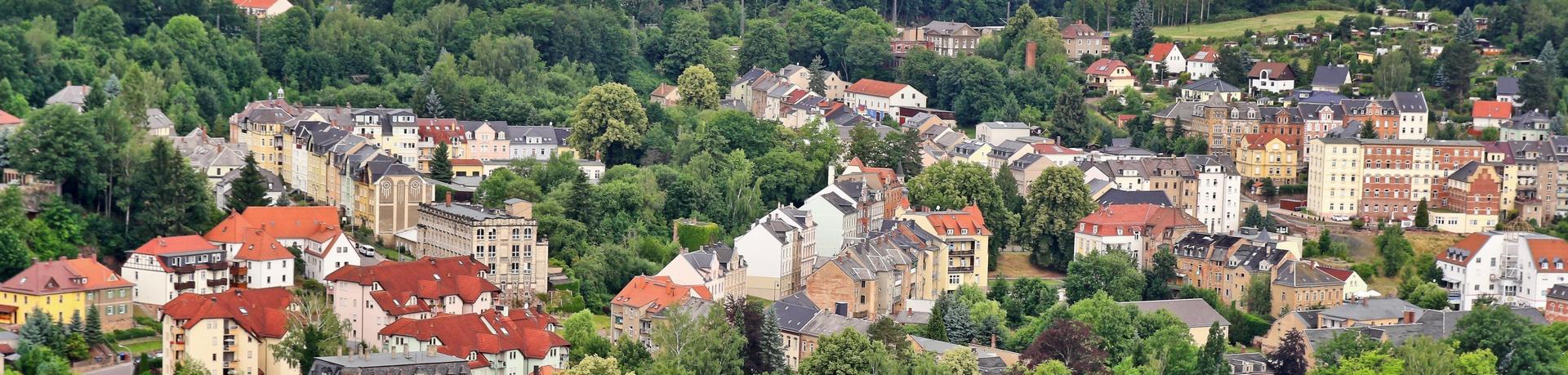 Waldheim Weststadt