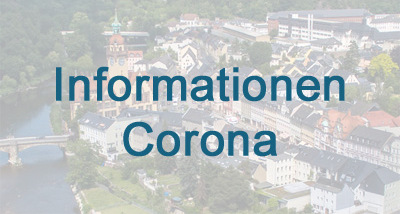 Informationen Corona - Stadt Waldheim©Stadt Waldheim